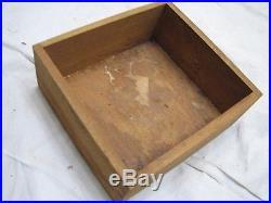 Antique Ornate Cast Iron Lap Coffee Grinder Burr Mill Kitchen Tool