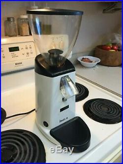 Ascaso I- Coffee Bean Grinder (Innova)