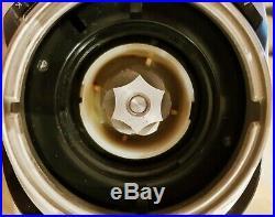 BARATZA Preciso Conical Burr Coffee Grinder espresso, v60, aeropress, french press