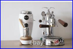BRAND NEW UNOPENED Niche Zero Coffee Espresso Grinder WHITE USA READY 2 SHIP