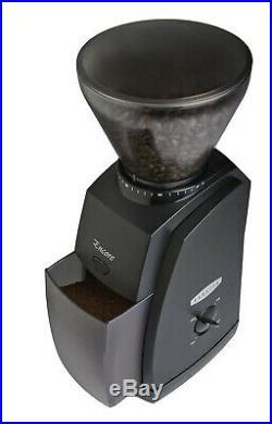 Baratza Encore Conical Burr Coffee Grinder Black Free Shipping