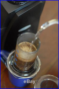 Baratza Encore Conical Burr Coffee Mill Authorized Dealer