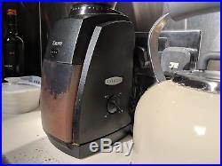 Baratza Encore Conical Burr Grinder 230v 110 Watt