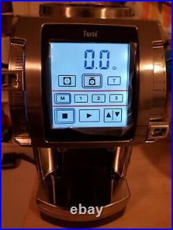 Baratza Forte AP All Purpose Coffee Espresso Grinder Newithsealed
