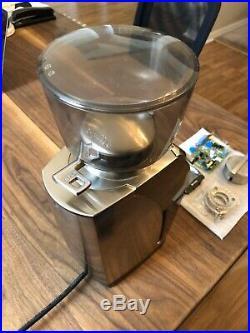 Baratza Forte BG Brew Grinder Flat Steel Burr Coffee Grinder (used)