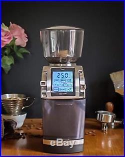 Baratza Forte BG Brew Grinder Flat Steel Burr Commercial Coffee Grinder