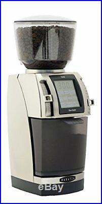 Baratza Forte BG Brew Grinder Flat Steel Burr Commercial Grade Coffee Grinder