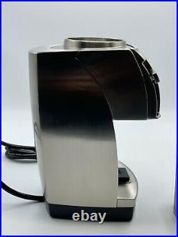 Baratza Forte-BG Coffee & Espresso Grinder
