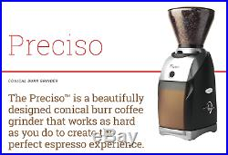 Baratza Preciso Conical Burr Coffee Grinder 685