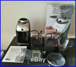Baratza Preciso Conical Burr Coffee Grinder Model 1PP1TZ