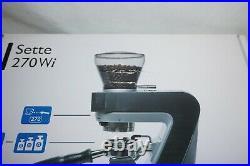 Baratza SETTE270WI Coffee Espresso Grinder