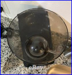 Baratza Sette 270 Conical Burr Coffee Espresso Grinder