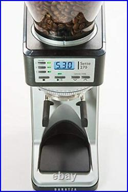 Baratza Sette 270 Conical Burr Coffee Grinder Manufacturer Refurbished
