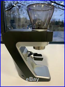 Baratza Sette 270 Dual-Adjust 40mm Conical Steel Burr Espresso Grinder USED