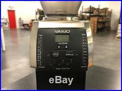 Baratza Vario 885 Coffee Grinder
