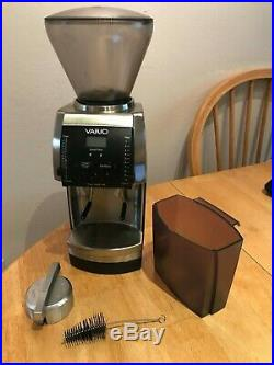 Baratza Vario 886 Coffee Grinder