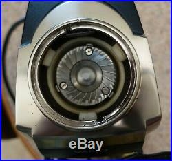 Baratza Vario 886 Flat 54mm Burr Grinder