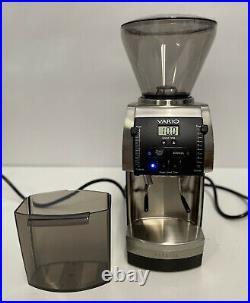 Baratza Vario 886 Flat Burr Coffee Grinder Great Condition