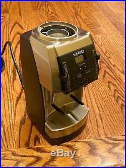 Baratza Vario 886 Flat Ceramic Burr Coffee Grinder