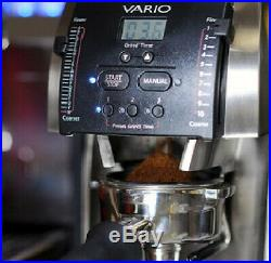 Baratza Vario Ceramic Burr Coffee Grinder 885