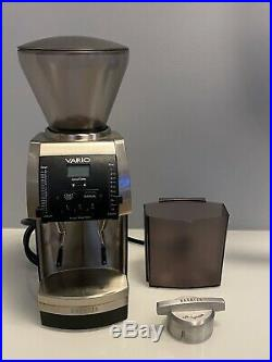 Baratza Vario Ceramic Burr Coffee Grinder 886