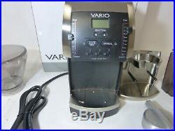 Baratza Vario Flat Burr Coffee Grinder 886
