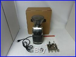 Baratza Vario Flat Burr Coffee Grinder 886 B