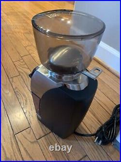Baratza Vario-W 986 Coffee Espresso Grinder WithBuilt-In Scale
