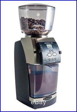 Baratza Vario-W Burr Coffee Grinder