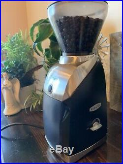 Baratza Virtuoso (586-120) Conical Burr Coffee Grinder Black