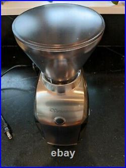 Baratza Virtuoso Coffee Grinder EUC Very Clean
