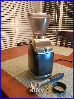 Baratza Virtuoso Coffee Grinder New OEM Motor