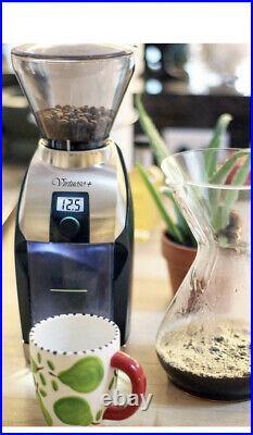Baratza Virtuoso+ Conical Burr Coffee Grinder