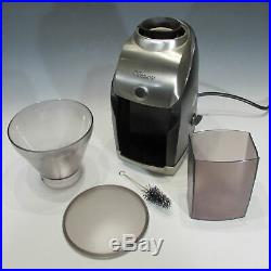 Baratza Virtuoso Conical Burr Coffee Grinder Black