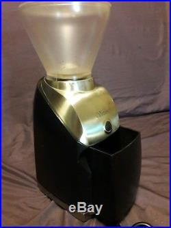 Baratza Virtuoso Conical Burr Coffee Grinder Model 585