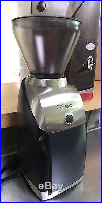 Baratza Virtuoso Conical Burr Coffee Grinder Model 586 Barely Used