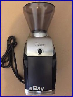Baratza Virtuoso Conical Burr Coffee Grinder Used only a few times! EUC