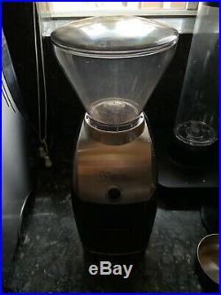 Baratza Virtuoso Conical Burr Coffee Grinder With Box
