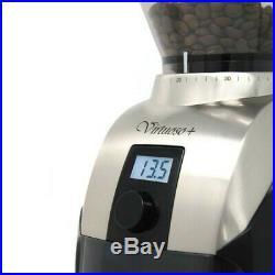 Baratza Virtuoso+ Plus Digital Conical Burr Coffee Grinder
