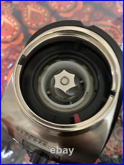 Baratza Virtuoso+ Plus Model 587 Conical Burr Coffee Grinder Digital Display