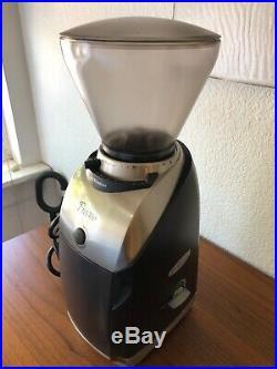 Baratza preciso conical burr coffee grinder