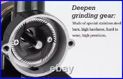 Best coffee grinder 2021 niche Zero grinder Smeg coffee grinder fellow JIQI