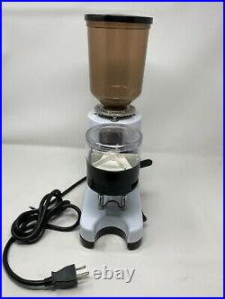 Brasilia BFD Espresso Coffee Bean Burr Grinder For Home, Office, Low consumption