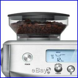Breville BARISTA PRO Espresso Machine (7 MO, Perfect Condition, Free Shipping!)