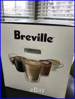 Breville BARISTA PRO Espresso Machine. BRAND NEW