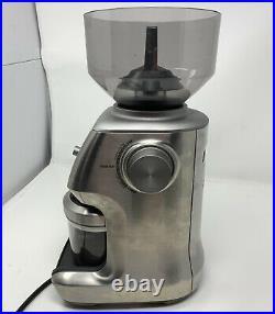 Breville BCG820BSSXL Smart Grinder Pro Coffee Bean Grinder Stainless Steel