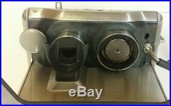 Breville Barista Express BES860XL 2 Cups Espresso Machine +Built-In Burr Grinder