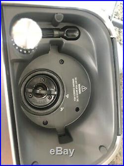 Breville Grind Control Open Box Item, MSRP $299.99
