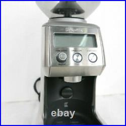 Breville the Smart Grinder Pro 12-Cup Coffee Grinder BCG820BSSXL