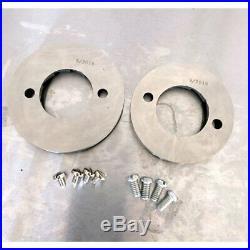 Bunn 05861.1002 Burr Set Kit New coffee grinder G1 G2 G3 GVH Series 058611002